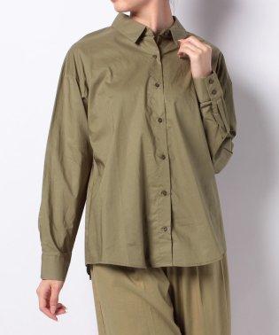 :2wayシャツ/C