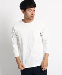 ヘビーウェイト 7分袖 Tシャツ 【WEB限定】