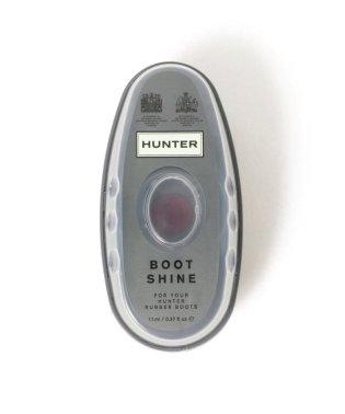 HUNTER / ブーツ シャイン