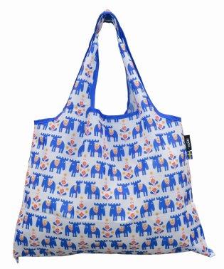 【moz】 折りたたみショッピングバッグ ダーラムース