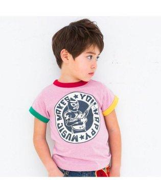クレイジーリンガーバンドTシャツ