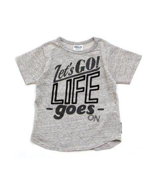 COOL LIFE Tシャツ_接触冷感