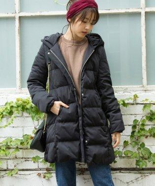 【TVドラマ着用】【リバーシブル】ストレッチロングダウン