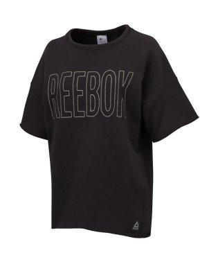 リーボック/レディス/ヨガスウェットTシャツ