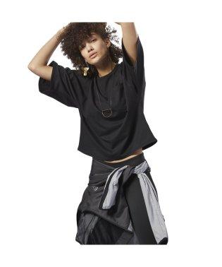 リーボック/レディス/TSポケットTシャツ