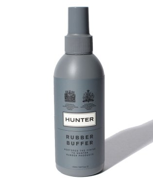 RUBBER BUFFER SINGLE