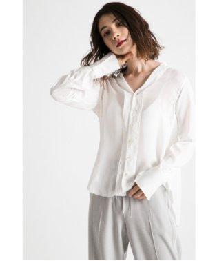 Chiffon Ox blouse