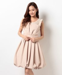 Dボンディングドレス