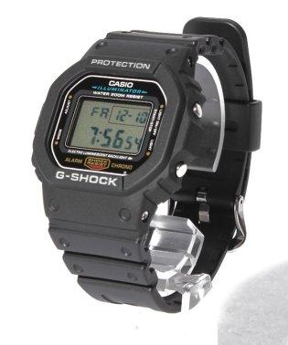 CASIO 時計 DW-5600E-1