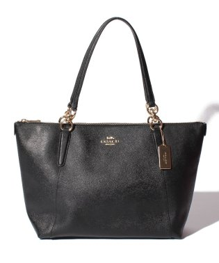 COACH OUTLET F57526 IMBLK トートバッグ