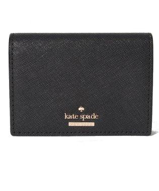 kate spade new york PWRU6516 001 カードケース