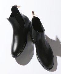 <TRADITIONAL WEATHERWEAR> SIDE GORE RAIN BOOTS/ブーツ