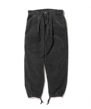 Lee × BEAMS / 別注 Corduroy Buggy Easy Pants
