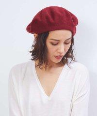 LBF ベーシックベレー帽