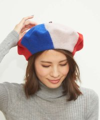 LBF トリオベレー帽