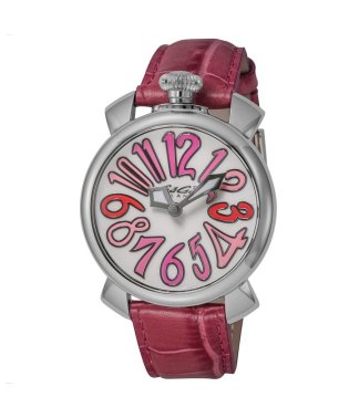 ガガミラノ 腕時計 50206PNK