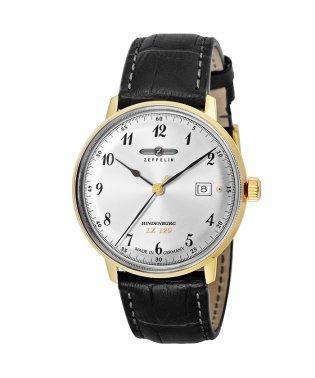 ツェッペリン 腕時計 70444