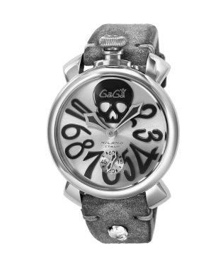 ガガミラノ 腕時計 5010ART01SGRYGYS○