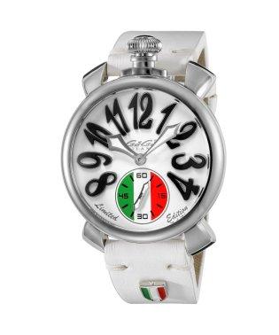 ガガミラノ 腕時計 5010LEIT02○
