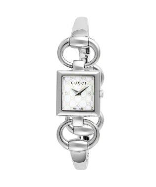 グッチ 腕時計 YA120517○