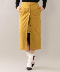 【GUILD PRIME】レイヤードスカート