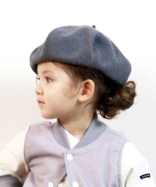 6マイハギベレー帽