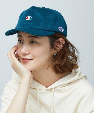 【Champion】ウール混CAP