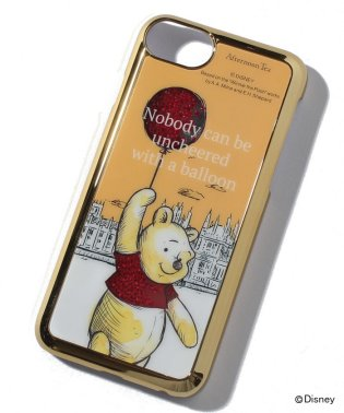 ディズニーコレクション・Winnie the Pooh/iPhone8/7/6/6sケース