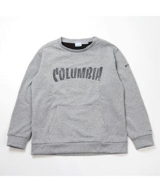 コロンビア/メンズ/バードフォーククルー