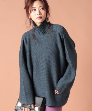 cross direction bigpullover