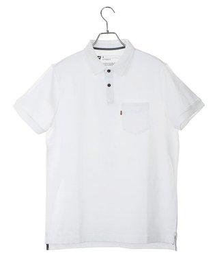 Levis Jean ポロシャツ 3LDSK9371CC ユニセックス