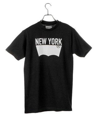 Levis Jean Tシャツ 3LMST2680CC ユニセックス