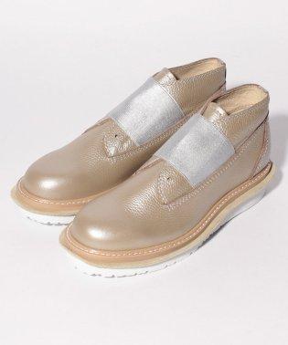 ZUCCa / (O) デザートブーツ / ブーツ