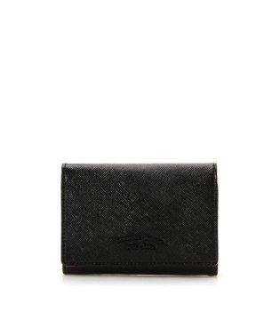 バイカラーシンプルロゴシリーズ(折財布)