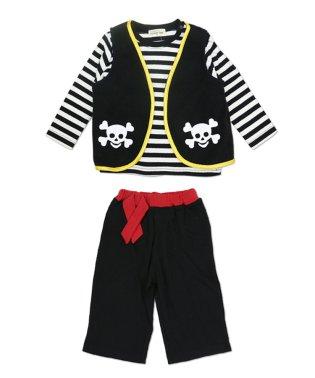 海賊コスプレ衣装3点セット