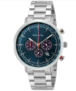 Paul Smith TRACK CHRONO 腕時計 PS0070012 メンズ