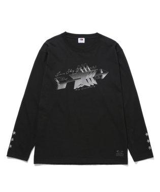 【JUN SKY WALKER(S)×JUNRed】ロングTシャツ