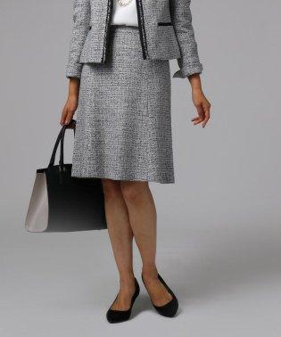 ◆アンベリールツイードスカート