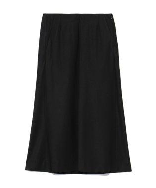 フロントベントスカート