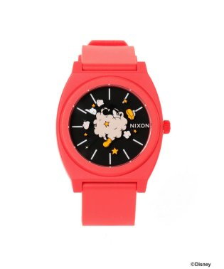 NIXON × MICKEY MOUSE / 'Dust Up' THE TIME TELLER P 3針ウォッチ