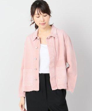AMO scout jacket