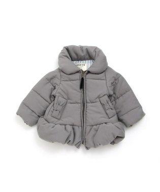 中綿ふわふわジャケット