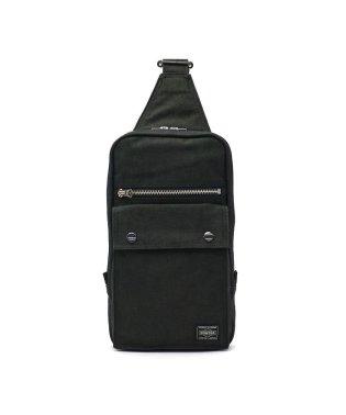 吉田カバン ポーター ワンショルダーバッグ ボディバッグ PORTER ONE SHOULDER BAG スモ-キー SMOKY ショルダーバッグ 592-07