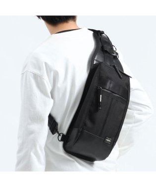 吉田カバン ポーター ヒート  ワンショルダーバッグ PORTER HEAT ボディバッグ 日本製 703-08000
