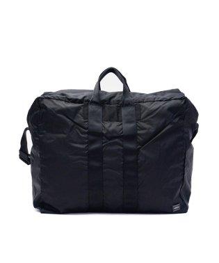 吉田カバン ポーター PORTER FLEX フレックス ボストンバッグ 2WAY DUFFLE BAG(L) 日本製 856-07419