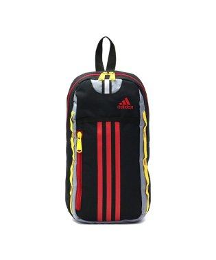アディダス ボディバッグ adidas キッズ 男の子 女の子 ワンショルダーバッグニア 子供 スクール 小学生 カジュアル スポーツ 47944