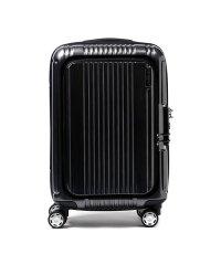 バーマス スーツケース BERMAS プレステージ2 PRESTIGEII フロントオープン 機内持ち込み キャリーケースファスナー 34L ハード 60261