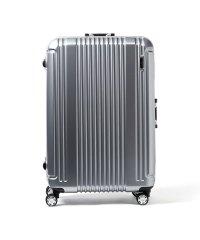 バーマス スーツケース BERMAS  スーツケース プレステージ2 PRESTIGE II キャリーケース フレーム 83L 大型 Lサイズ 7~10泊 ハー