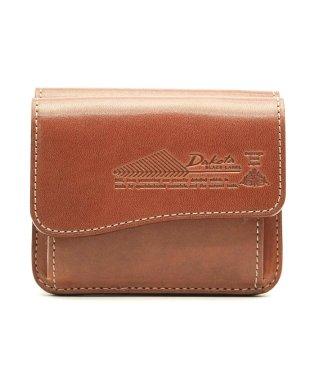 ダコタ Dakota 財布 二つ折り財布 LABELレーベル セリウス 本革 0624400