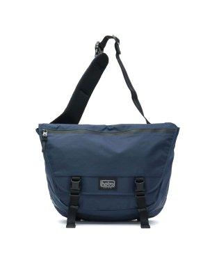 ホーボー hobo メッセンジャーバッグ Polyester Ripstop with Waterproof Zip Messenger Bag ショルダーバッ